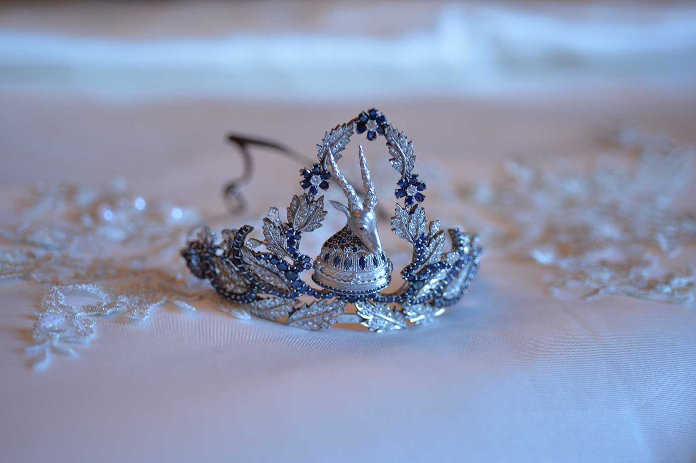 Royal-Tiara
